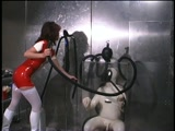 Femdom Asphyxiation Breath Play