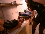 Femdom Slave Delivery